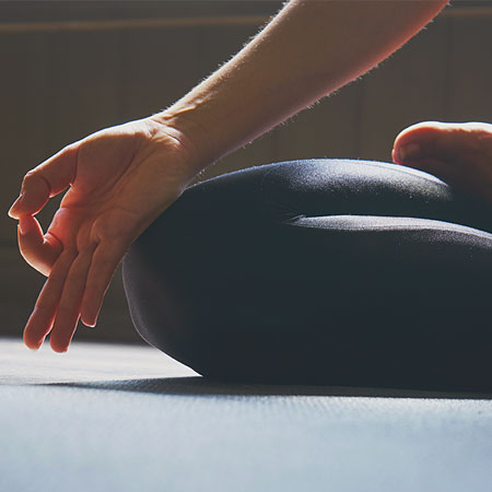 A YOGA FOR ANXIETY WORKSHOP: UNDERSTANDING AND MANAGING ANXIETY